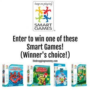 {Brag Worthy Christmas} Smart Games Cognitive Skill-Building Games and Puzzles