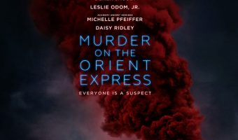 MURDER ON THE ORIENT EXPRESS Film Review~ See It Now In Theaters!! #OrientExpressMovie