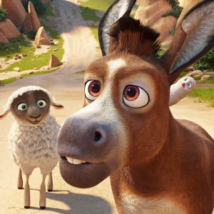 {Brag Worthy Christmas} My Review of THE STAR ~ #TheStarMovie NOW PLAYING in Theaters!