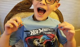 {Brag Worthy Christmas} Give the Gift of the Hot Wheels 'Challenge Accepted' Subscription Mystery Box from Pley
