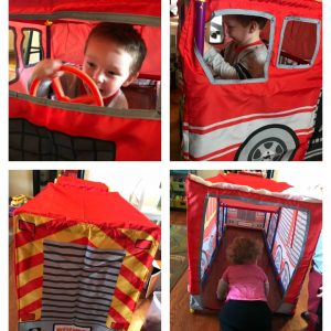 {Brag Worthy Christmas} Antsy Pants Build & Play™ Kits Review