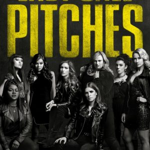 Pitch Perfect 3 Film Review~ Now Playing In Theaters! #PitchPerfect3