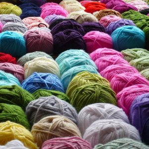 What To Do With Leftover Yarn