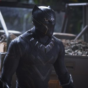 Watch the New Featurette for Marvel Studios' BLACK PANTHER #BlackPanther Opens in Theaters Feb. 17th
