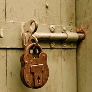 What to Do If You Lock Yourself Out