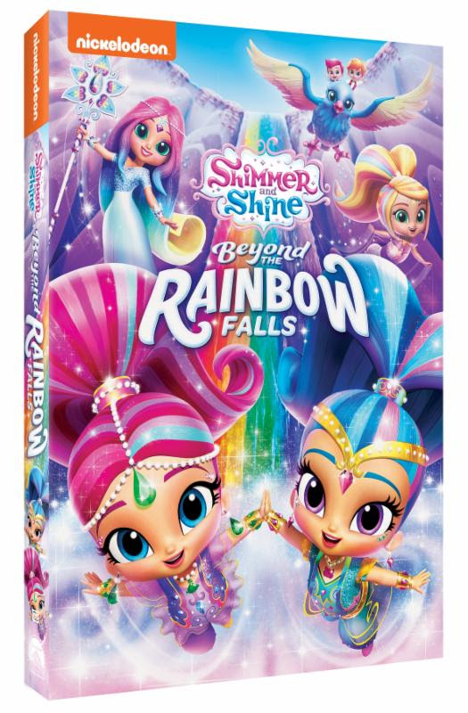 Shimmer and Shine S01E09 Torrents