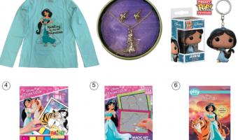 Unboxing the Latest Disney Princess Pley Subscription Box! February 2018 #PleyAndLearn #Jasmine