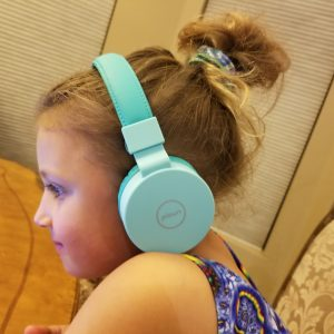I Finally Found the Perfect Headphones for My Child! Picun Kids' Headphones Review