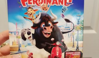 FERDINAND is Now Available on Blu-ray and Digital! #Ferdinand
