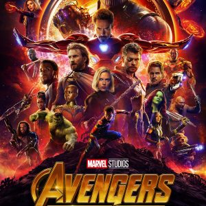 AVENGERS: INFINITY WAR Film Review~ See It Now In Theaters!! #InfinityWar