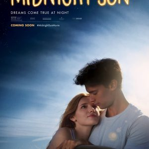 The Cast of #MidnightSunMovie to Appear at Fashion Place Mall in SLC on March 6th!