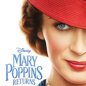 Watch the Teaser Trailer for Mary Poppins Returns! #MaryPoppinsReturns December 2018