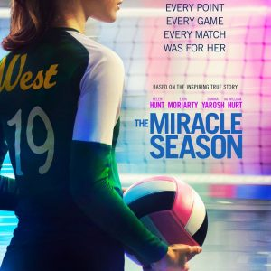 Grab Free Tickets to an Advanced Screening of The Miracle Season in SLC! #LiveLikeLine