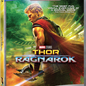 Thor Ragnarok is Now Available on Blu-ray and Digital! #ThorRagnarok