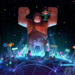 Watch the Teaser Trailer for Ralph Breaks the Internet: Wreck-It Ralph 2! #RalphBreaksTheInternet