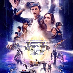 Ready Player One Film Review~ See It Now In Theaters!!! #ReadyPlayerOne