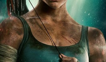 Tomb Raider Film Review~ Now Playing In Theaters!! #TombRaider