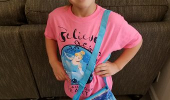 Unboxing the Newest Disney Princess Pley Box for April 2018! #Cinderella #PleyAndLearn