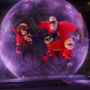The Full Trailer for INCREDIBLES 2 is Out Now! #Incredibles2 opens June 15th