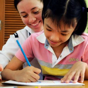Homework and Study Habits: Tips for Helping Your Kids with Their Education