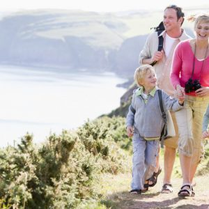 4 Crucial Ways to Make a Family Travel More Fun
