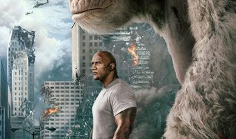 Rampage Film Review~ Now Playing In Theaters!! #RampageMovie
