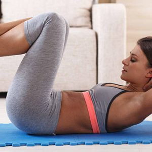 The Bragging Mommy: 7 Simple Exercise Additions to Your Home