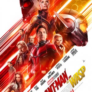 ANT-MAN AND THE WASP Film Review~ See It Now In Theaters!! #AntManAndTheWasp
