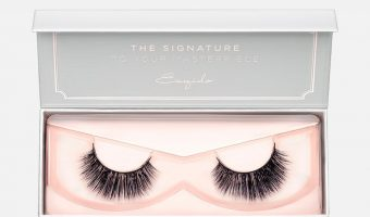 Redefine False Eyelashes~ESQIDO Mink Eyelash Review