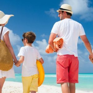 Tips and Hacks for Your Next Family Beach Vacation
