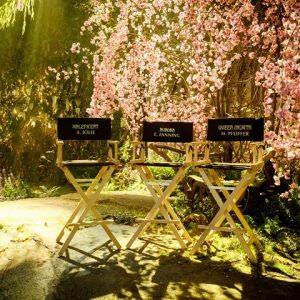 Production Has Begun for MALEFICENT 2!!! #Maleficent2