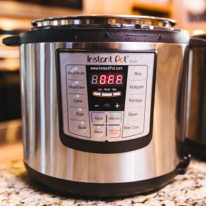 5 Ways an Instant Pot Makes life Easier for Working Moms