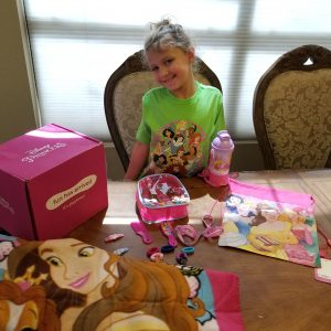 Unboxing the Newest Disney Princess Pley Box ~ June 2018 #PleyAndLearn