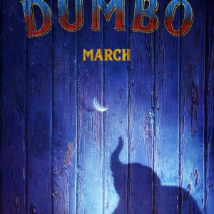Watch the Teaser Trailer for Disney's Live-Action DUMBO! #Dumbo