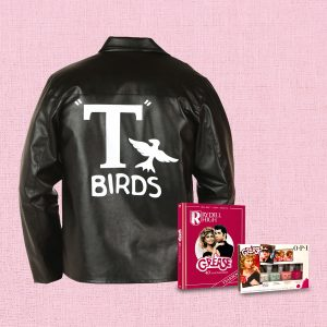 GREASE 40th Anniversary Edition Now Available ~ Prize Pack Giveaway