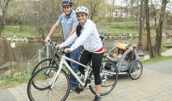 Bikes: The Family Investment That Pays Dividends