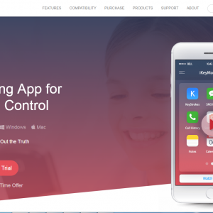 iKeyMonitor – Best Parental Control App to Keep Children Safe in 2018