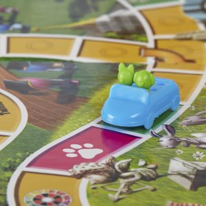 Add Pets to Your Life ~ Hasbro's THE GAME OF LIFE Now Includes Pets!