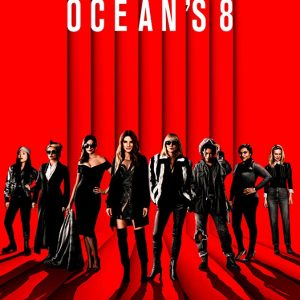 Ocean's 8 Film Review~ See It Now In Theaters! #Oceans8