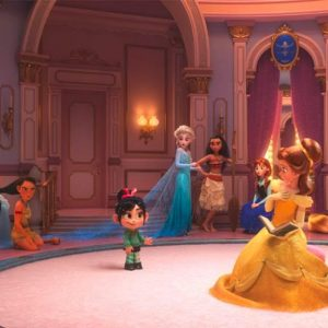You Have to Watch the New Trailer for Ralph Breaks the Internet: Wreck-It Ralph 2! #RalphBreaksTheInternet