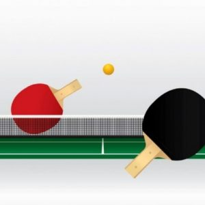 How to Choose Table Tennis Equipment for Kids