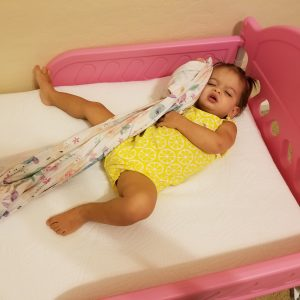 Revolutionary Sleep For Your Little One ~ Bundle of Dreams Crib Mattress Review