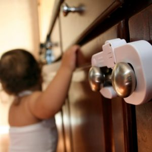 Child-proof your home: how to ensure a safe indoor environment