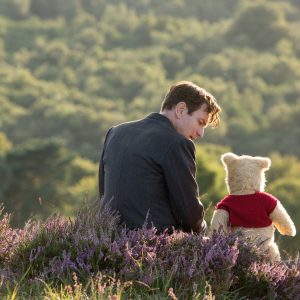 Printable Christopher Robin Activity & Coloring Sheets + New Extended Sneak Peek #ChristopherRobin Opens in Theaters This Friday!