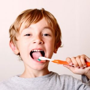 Tips for Getting Your Kids to Brush Their Teeth