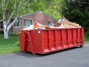 5 Reasons To Rent A Dumpster For Waste Removal