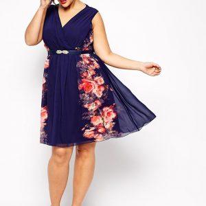 Plus Size Dress Buying Tips