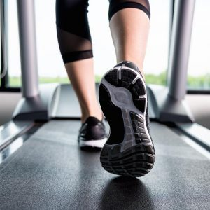 Why Treadmills Are So Effective for Burning Fat