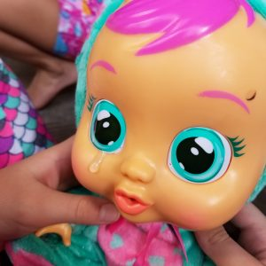 These Dolls Cry Tears FOR REAL! Cry Babies Dolls Review