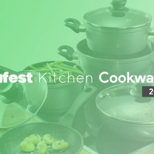 Which Cookware are the Safest for your Kitchen?